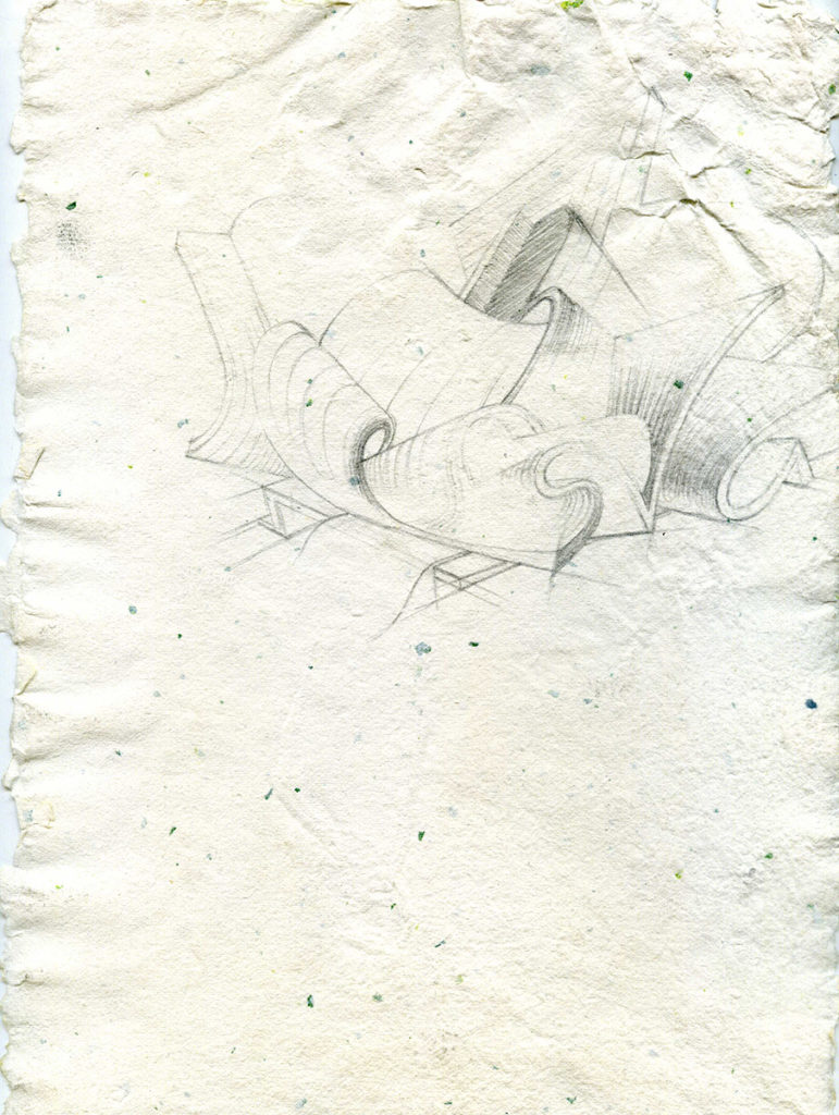 Untitled drawing 7