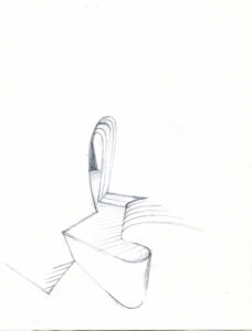 Untitled drawing 10