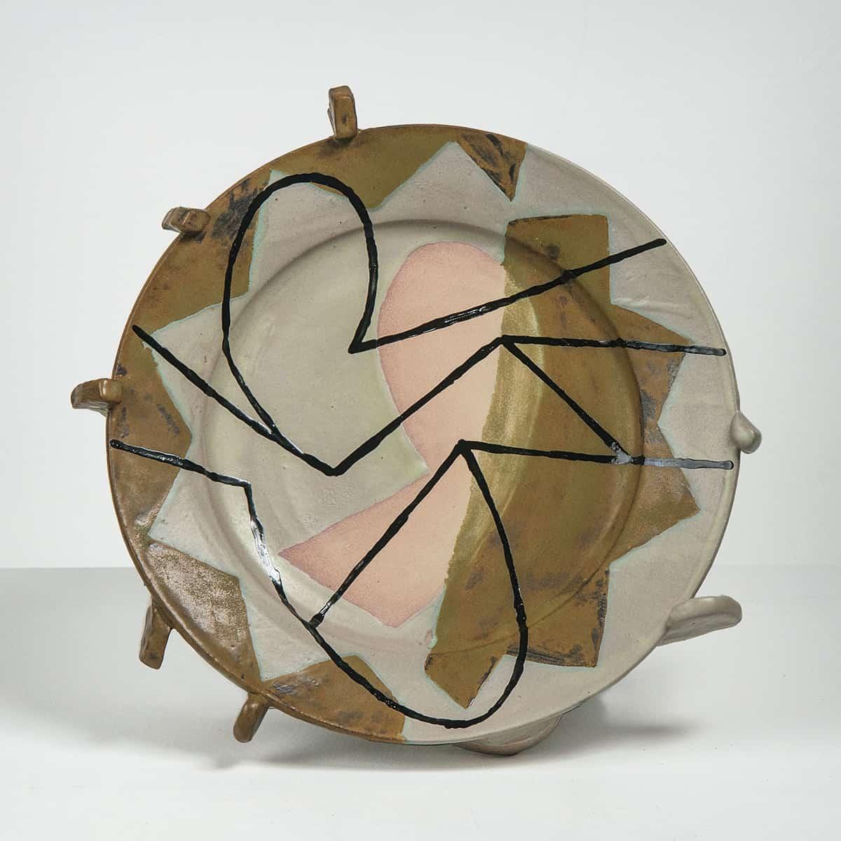 Untitled Platter #1