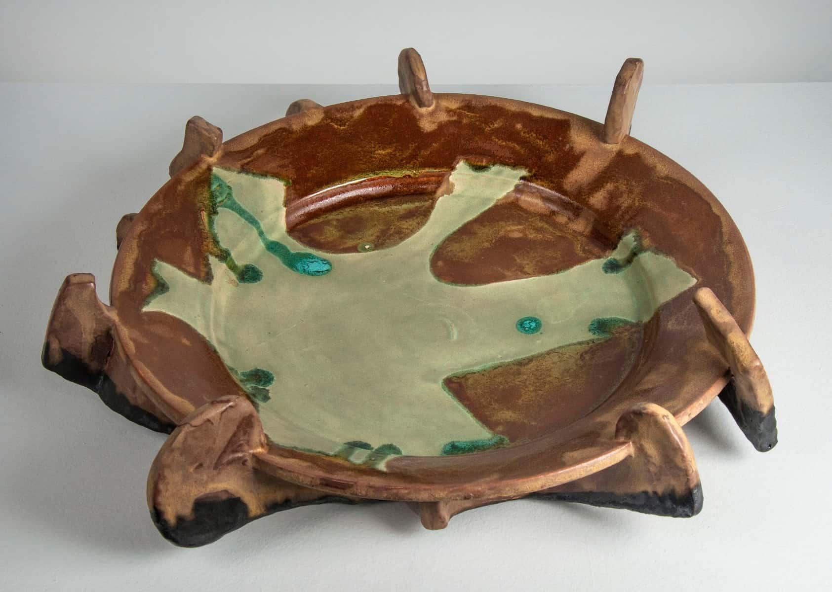 Untitled Platter #2