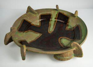 Untitled Platter #3