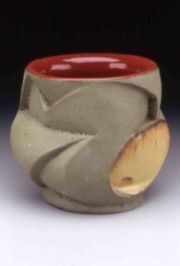 Hot Lips Cup