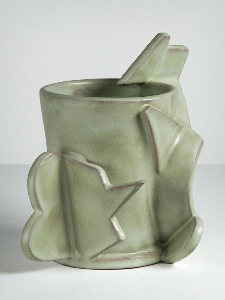 Candeed Small Vase