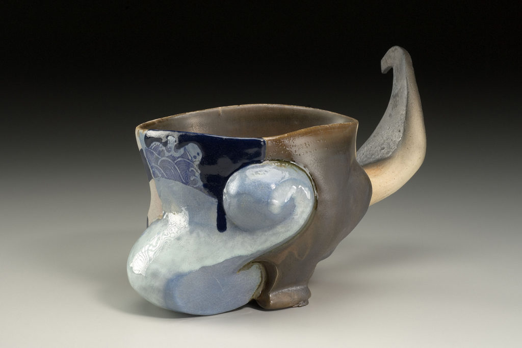Iffyglyphic Cloud Cup