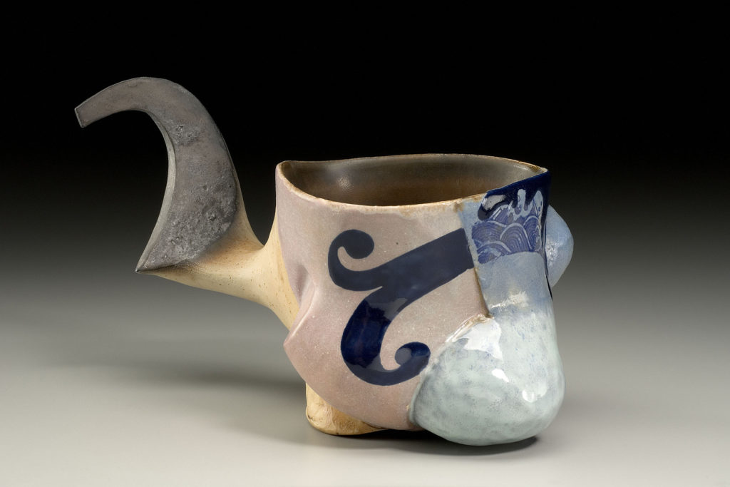 Iffyglyphic Cloud Cup, view 2