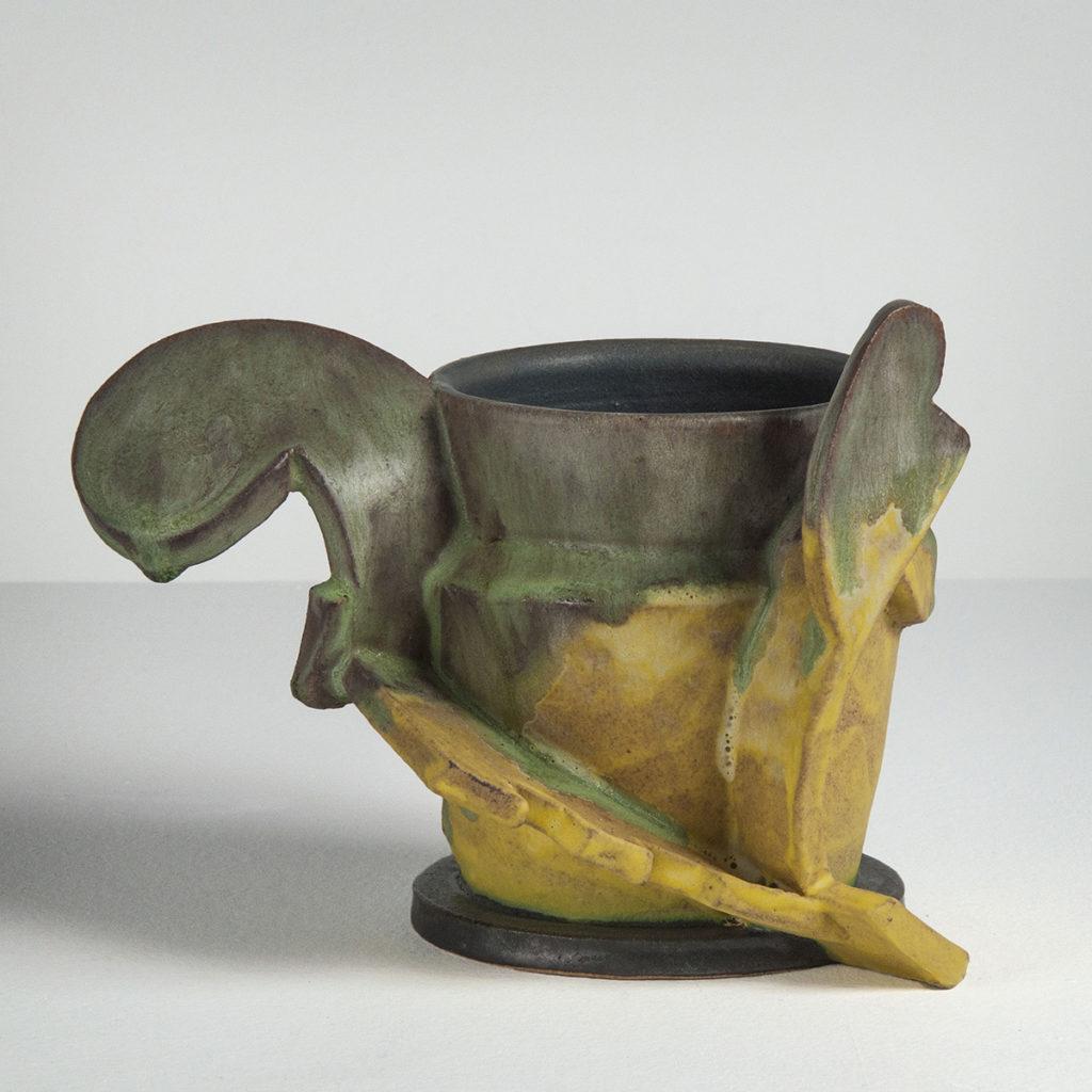 Tazman Small Vase