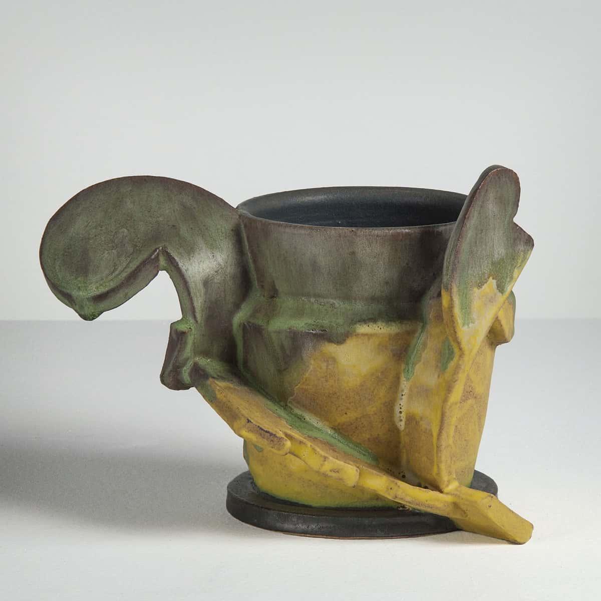 Tazman Vase
