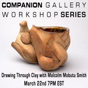 Companion Gallery workshop series